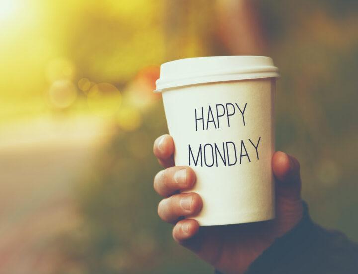Blue Monday bestaat niet